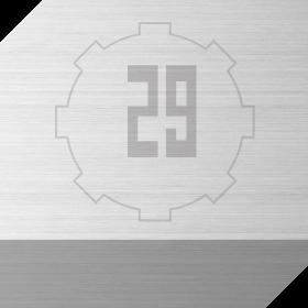 センタイギア29