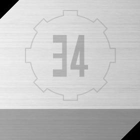 センタイギア34