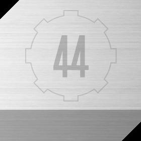 センタイギア44